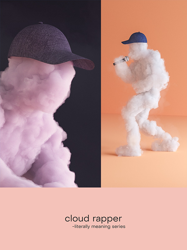 cloudrapper